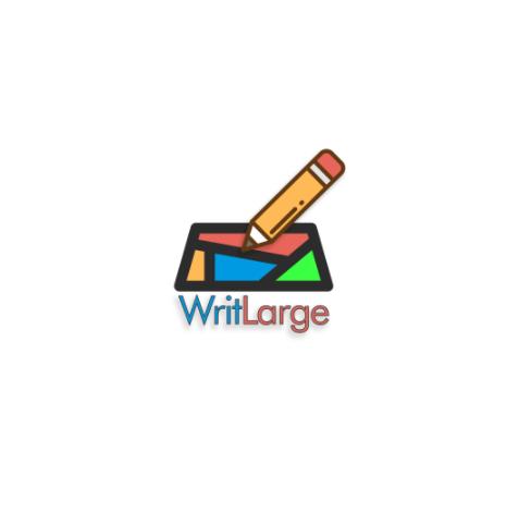 WritLarge Logo